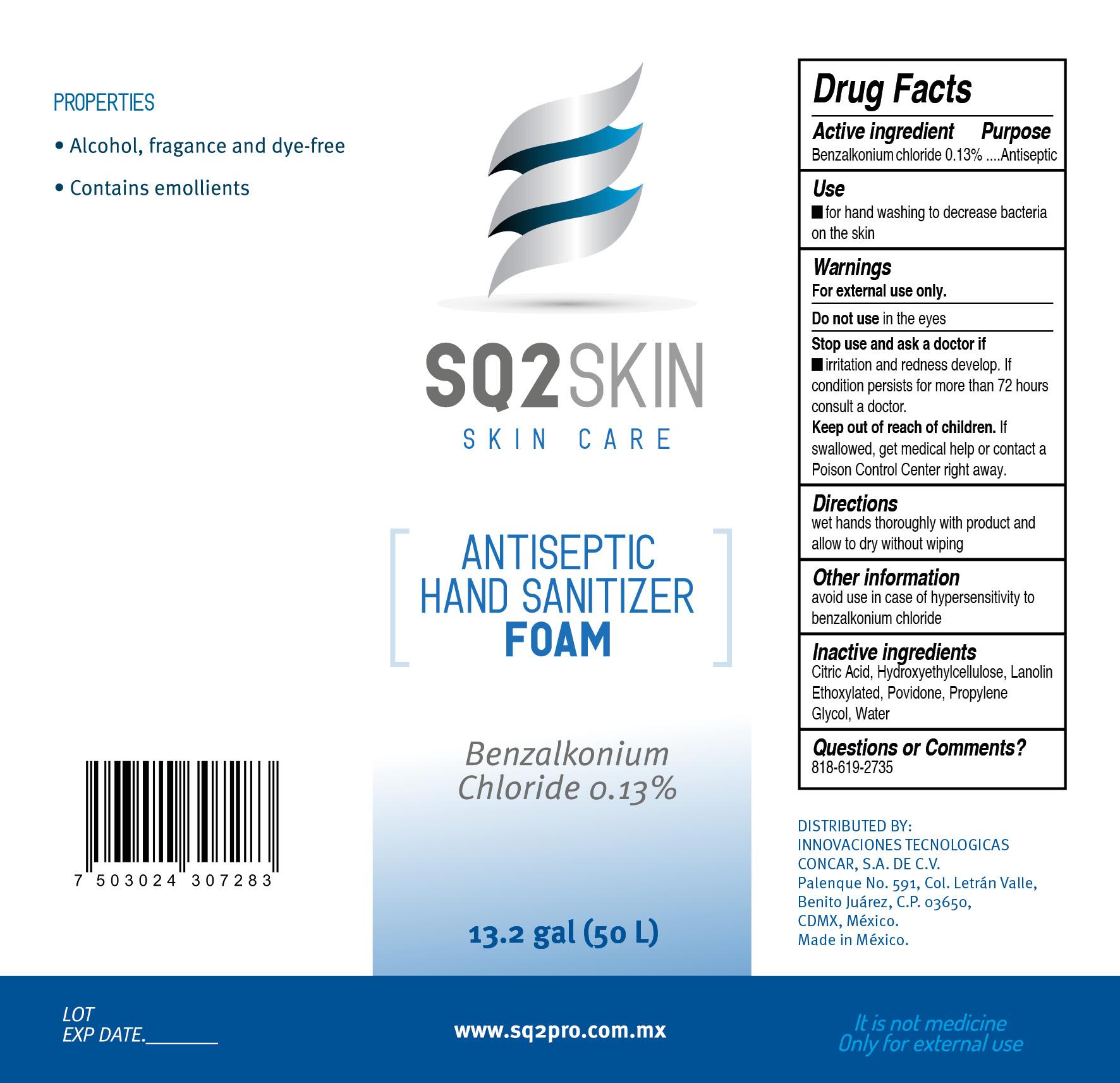 50 L Label