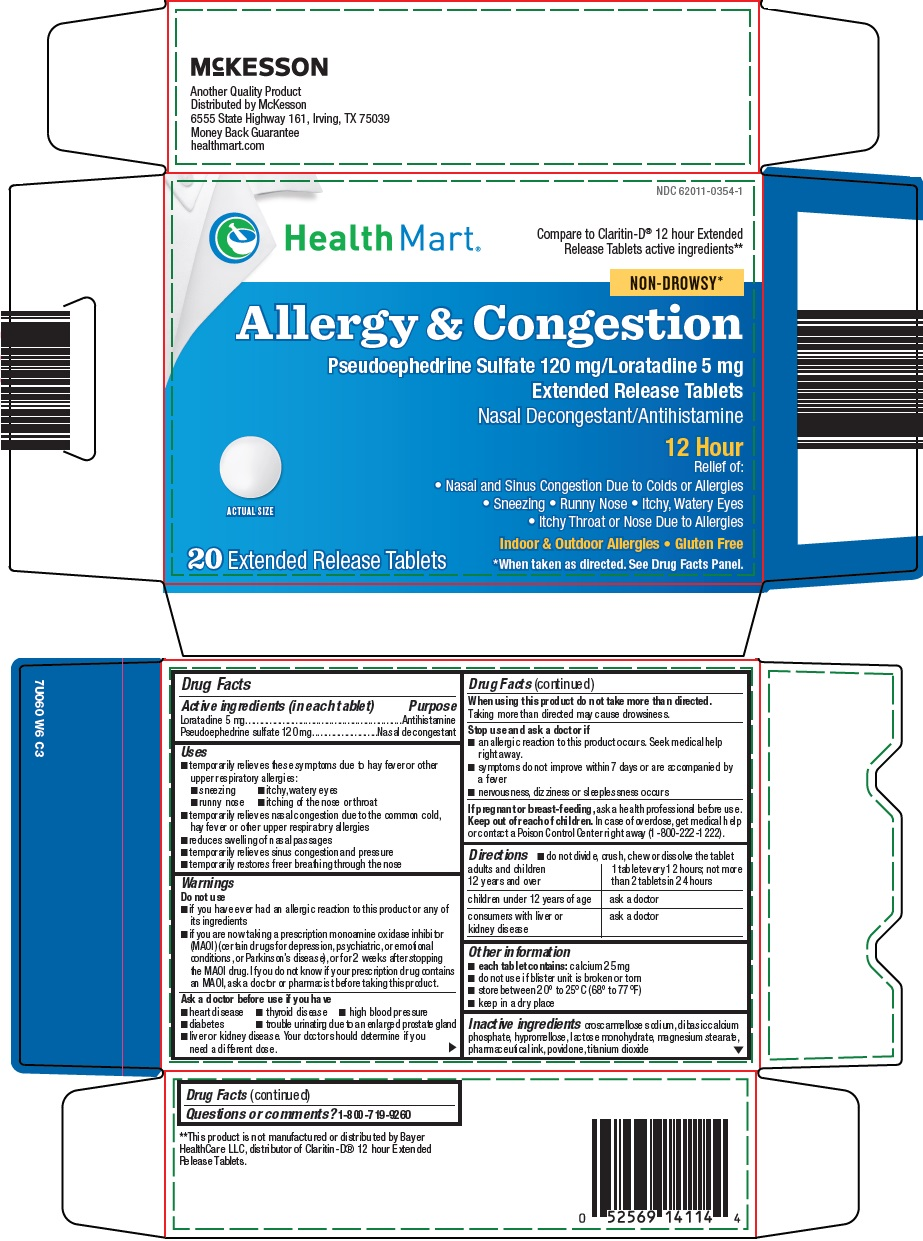 allergy and congestion image