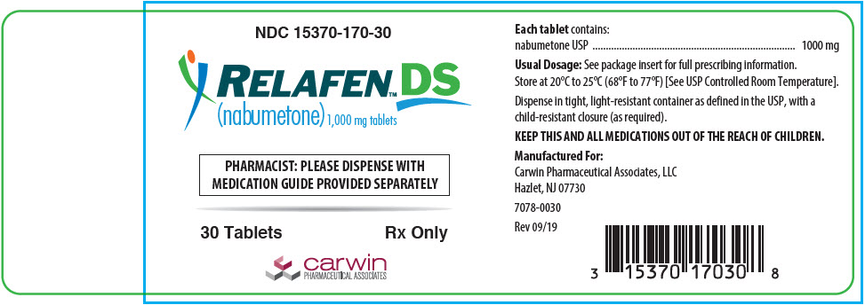PRINCIPAL DISPLAY PANEL - 1,000 mg Tablet Bottle Label