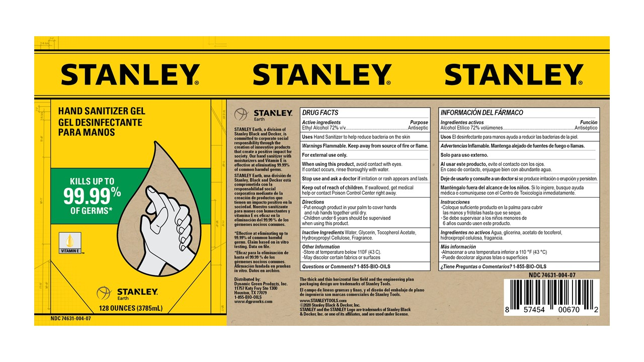 Stanley 128oz