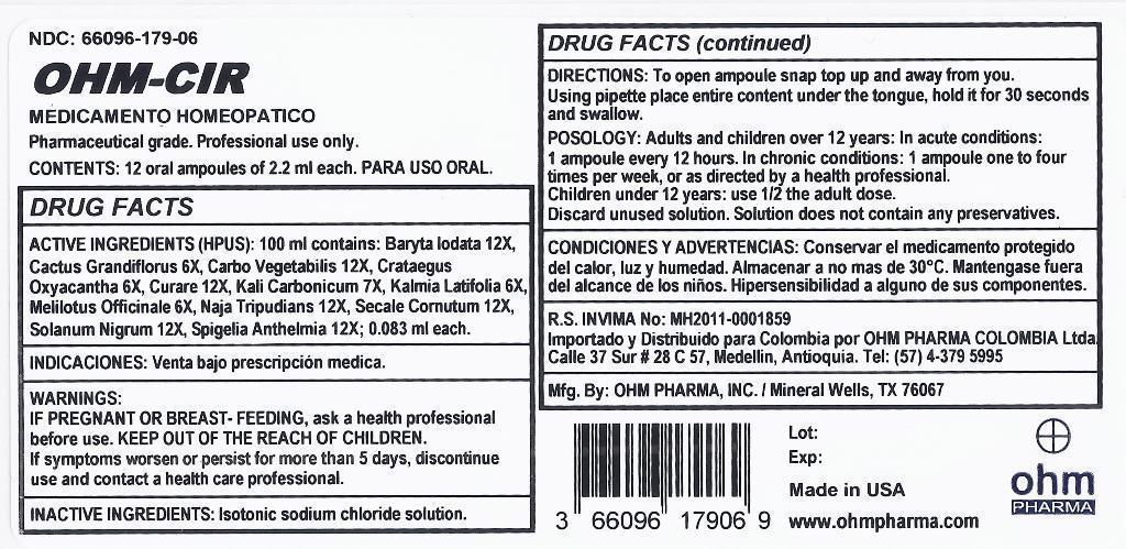 Terrain Label Spanish