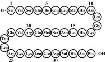 Molecular Weight of Teriparatide
