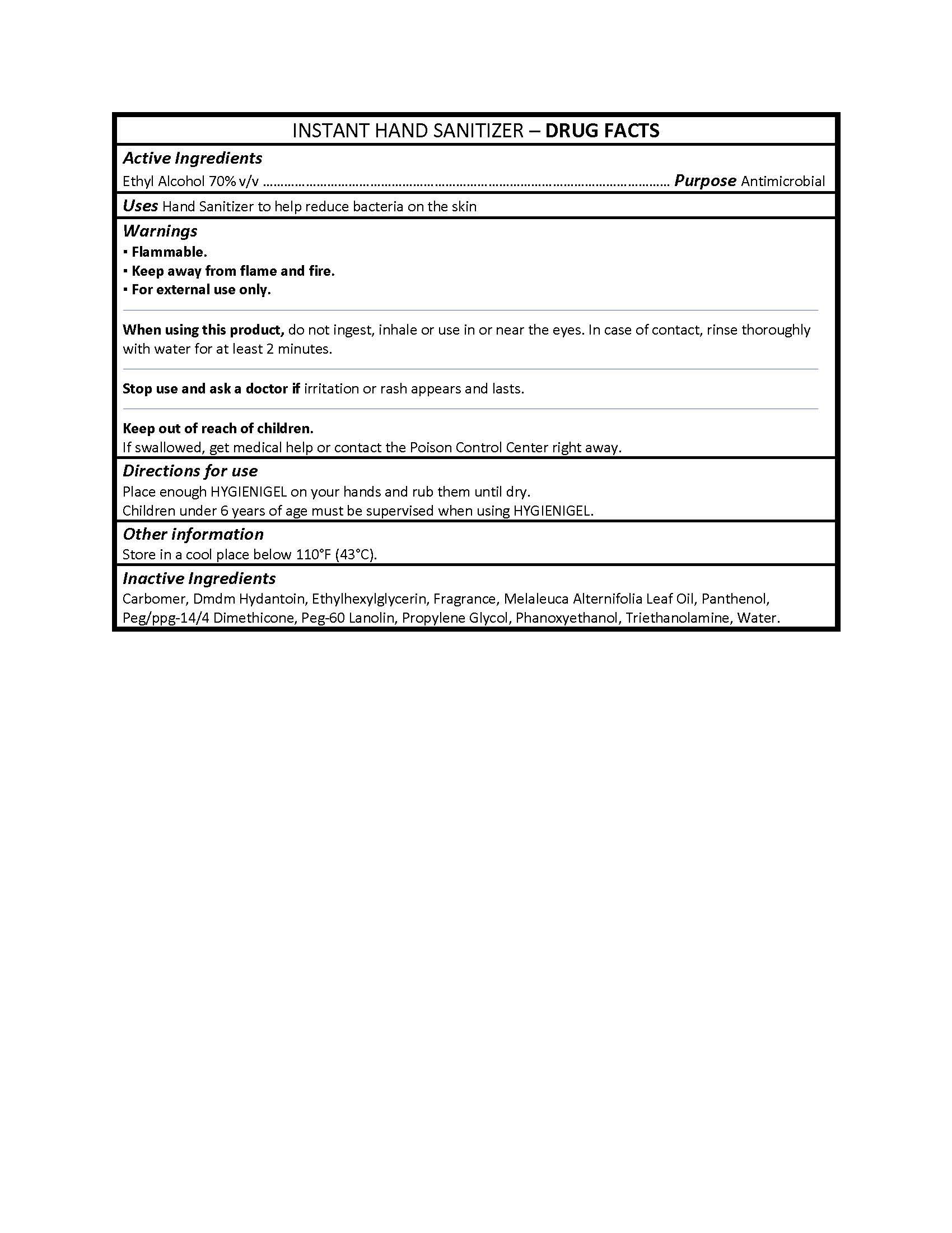 OTC Active Ingredient