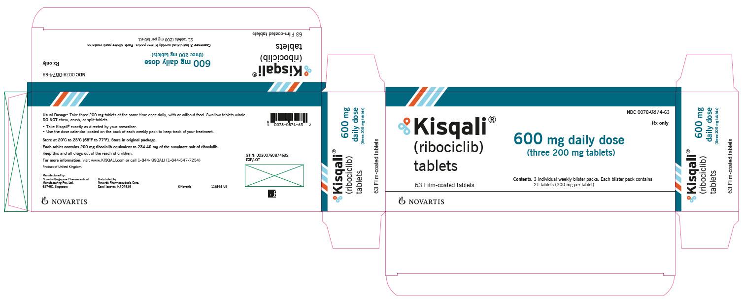 PRINCIPAL DISPLAY PANEL – PACKAGE LABEL – 600 mg daily dose