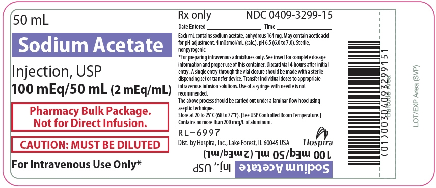 PRINCIPAL DISPLAY PANEL - 50 mL Vial Label