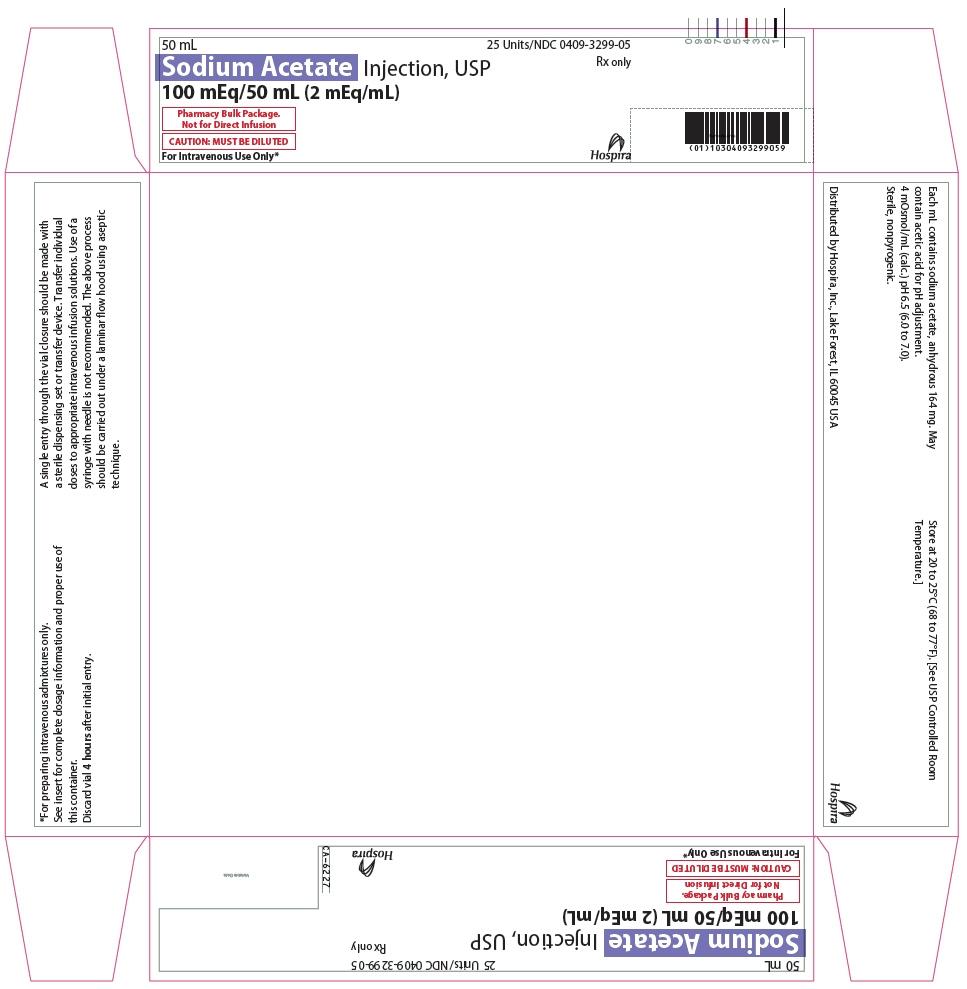 PRINCIPAL DISPLAY PANEL - 50 mL Vial Tray