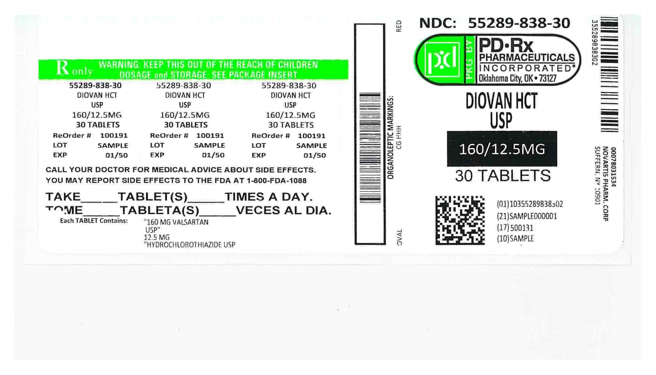 55289838 Label
