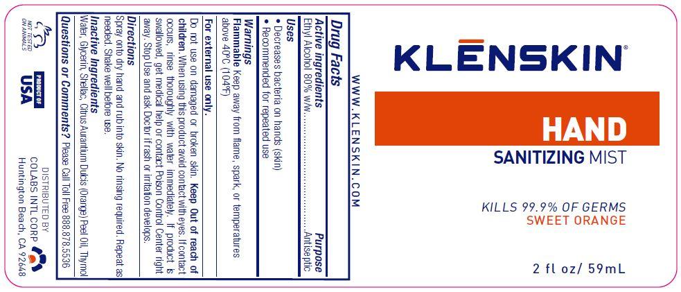 01b LBL_Hand Sanitizer_KLENSKIN