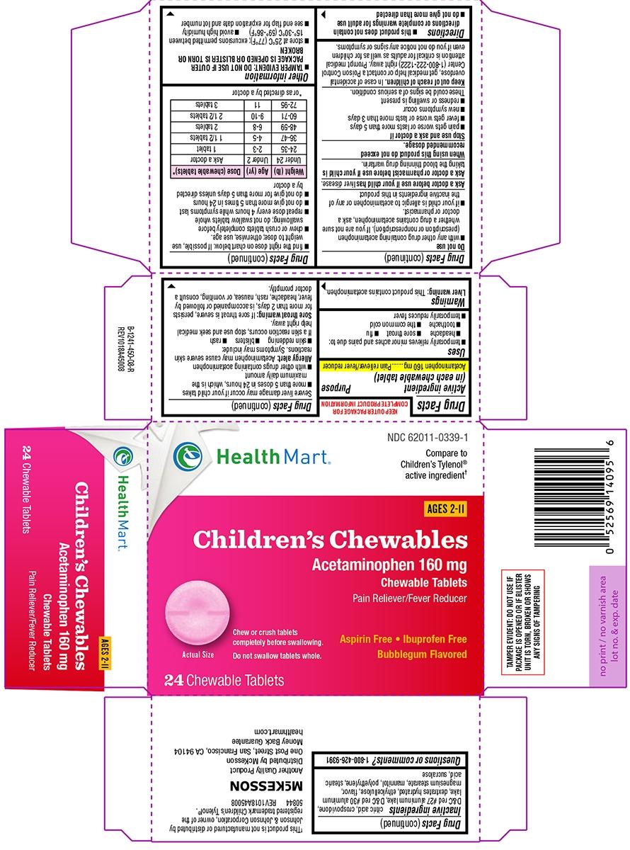 Healthmart 44-450