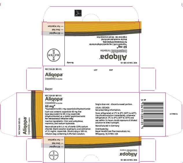 Aliqopa Carton