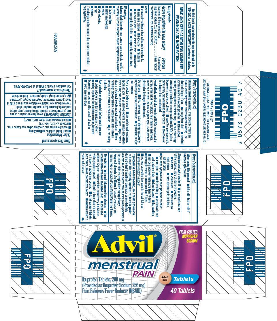 PRINCIPAL DISPLAY PANEL - 40 Tablet Bottle Carton