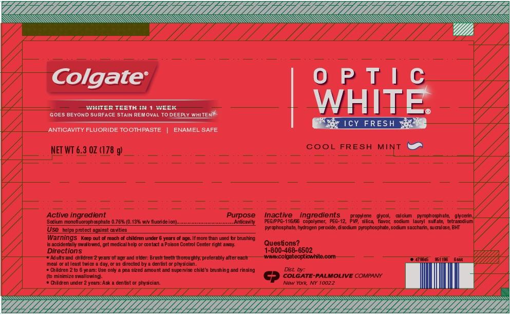 Principal Display Panel - 178 g Tube Label