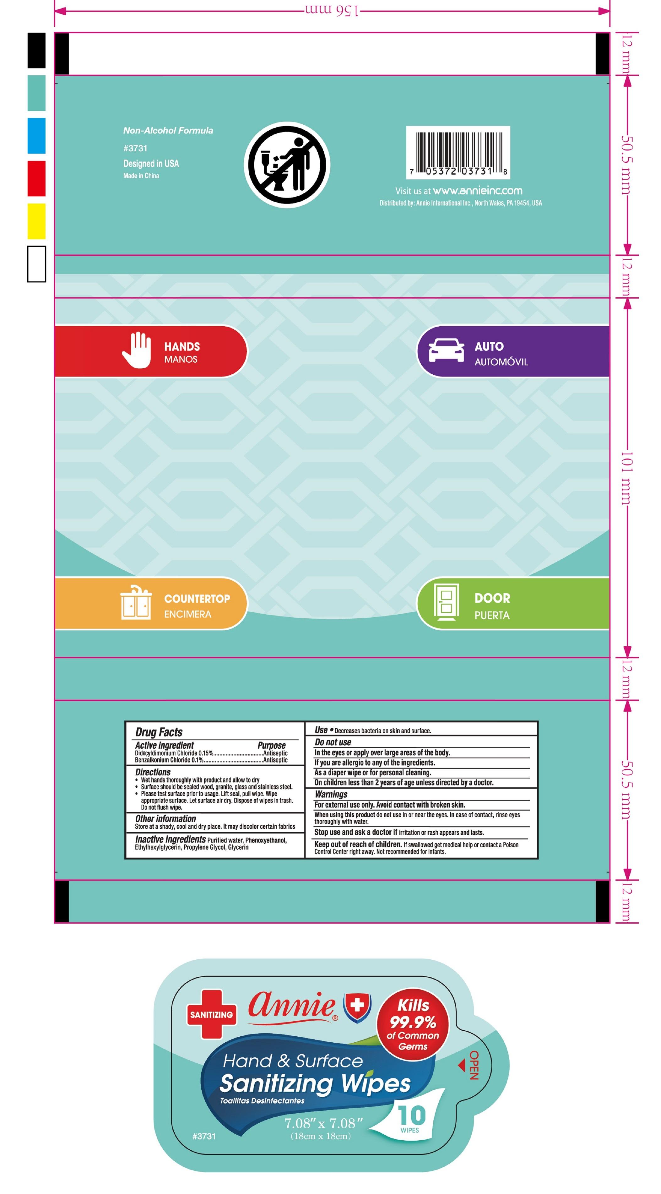 10 cloth label