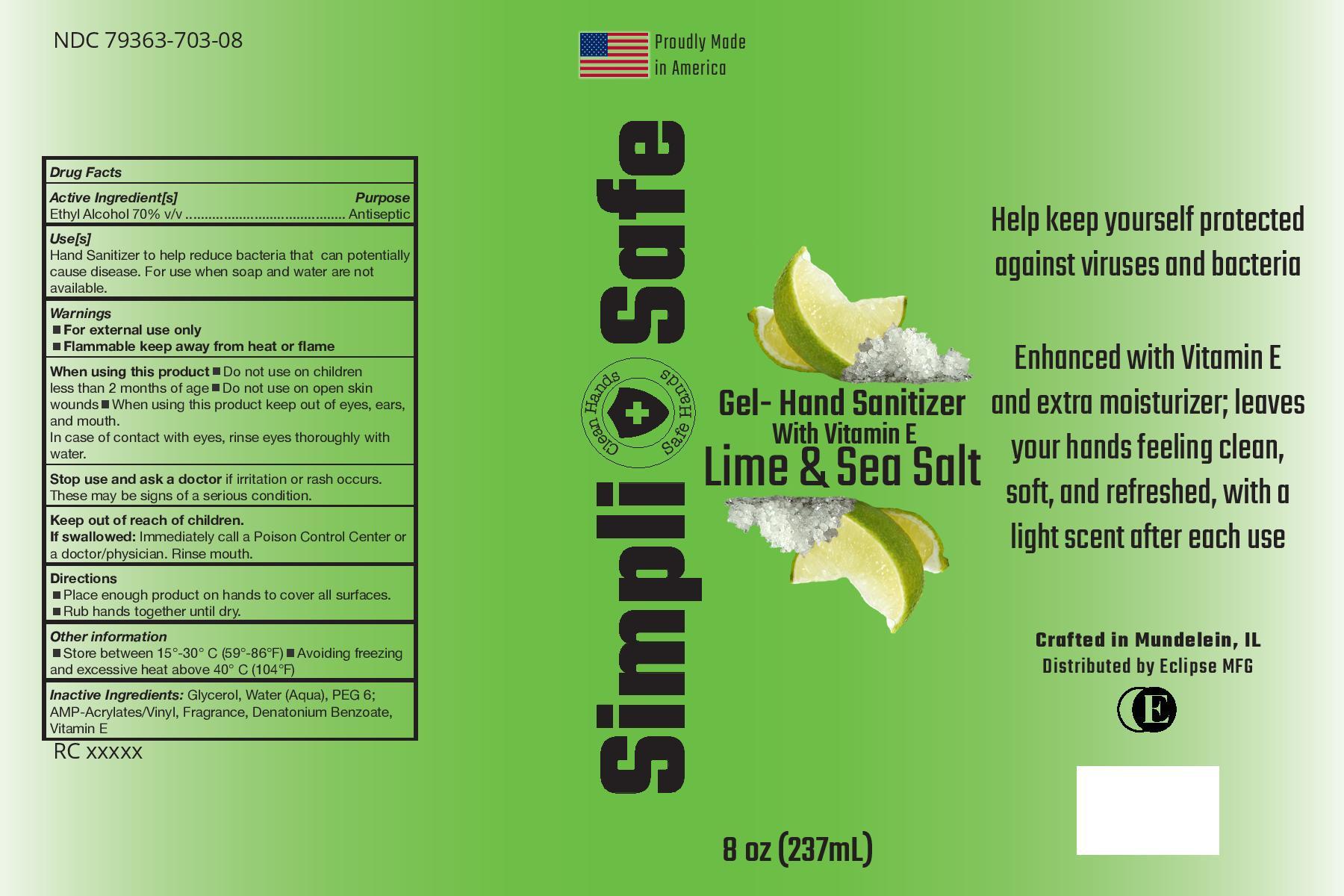 Simpli_Safe_LimeSeaSalt with Vit E 8oz