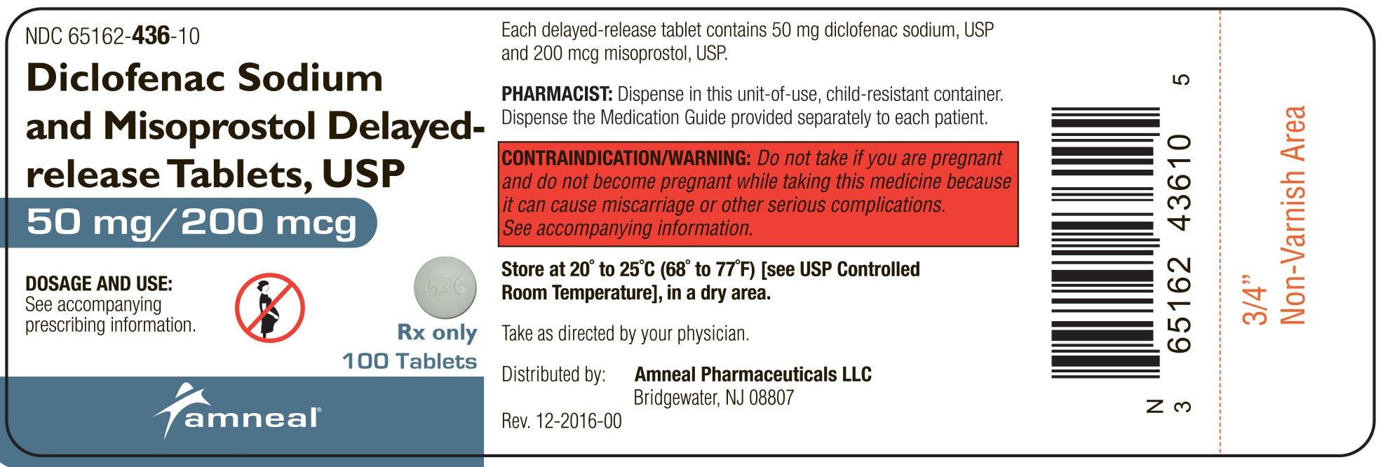50 mg label