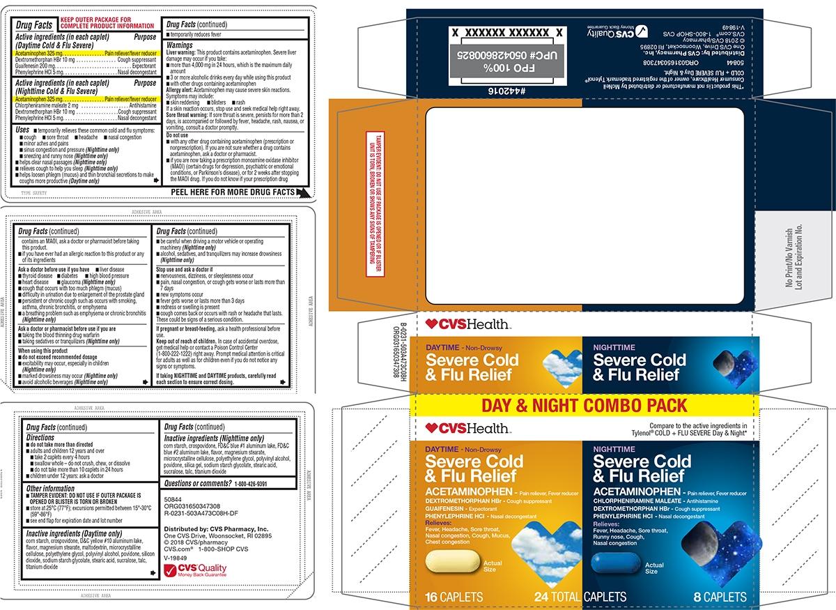 CVS Health 44-503A473