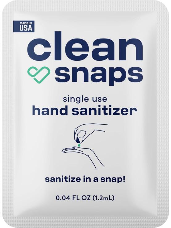 Clean Snaps Front V1