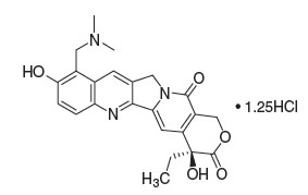 topotecan-structure