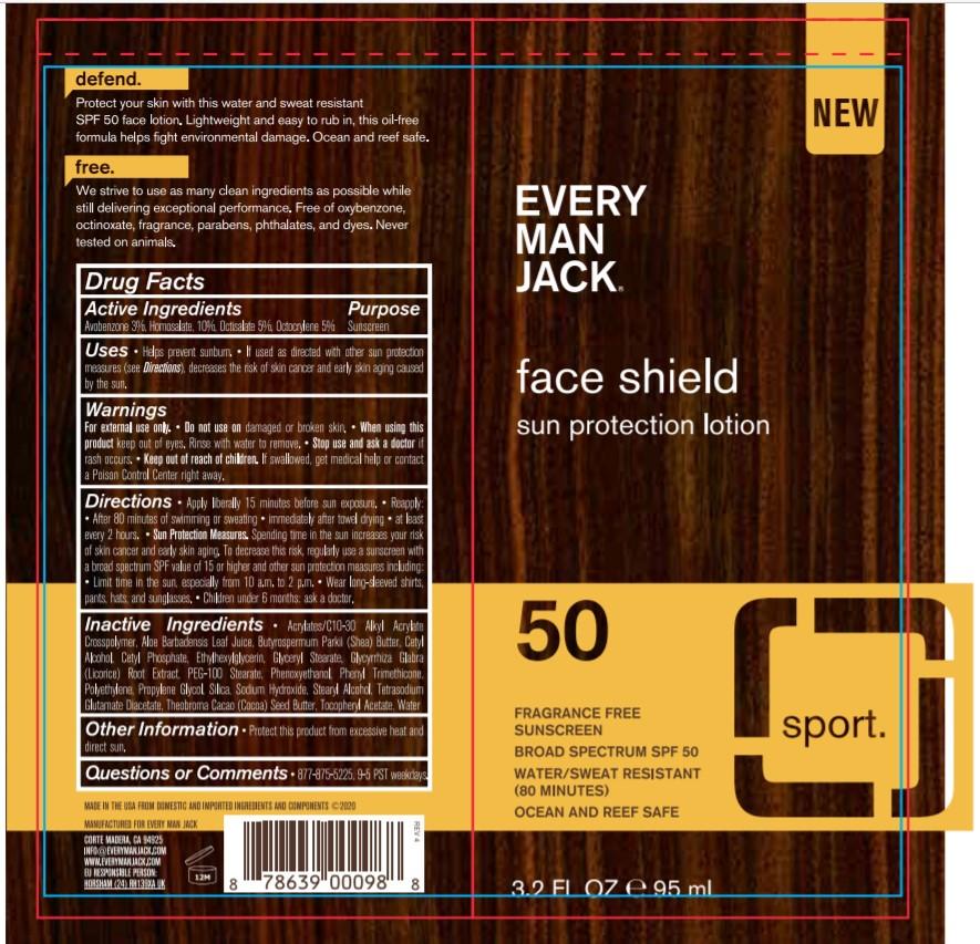 Principal Display Label