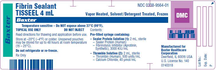 Representative Container Label NDC: <a href=/NDC/0338-9564-01>0338-9564-01</a>