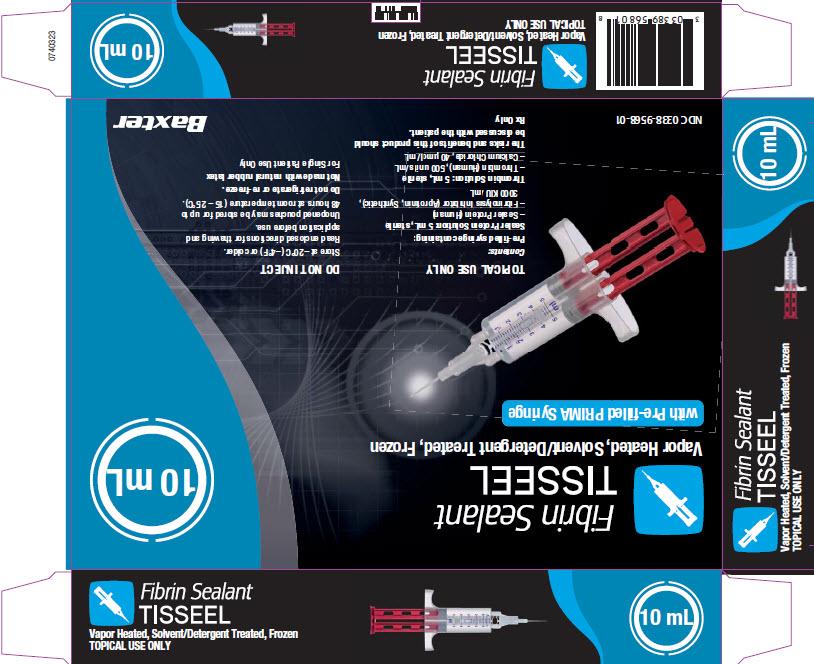 Representative Carton Label NDC: <a href=/NDC/0338-9568-01>0338-9568-01</a> 1 of 2