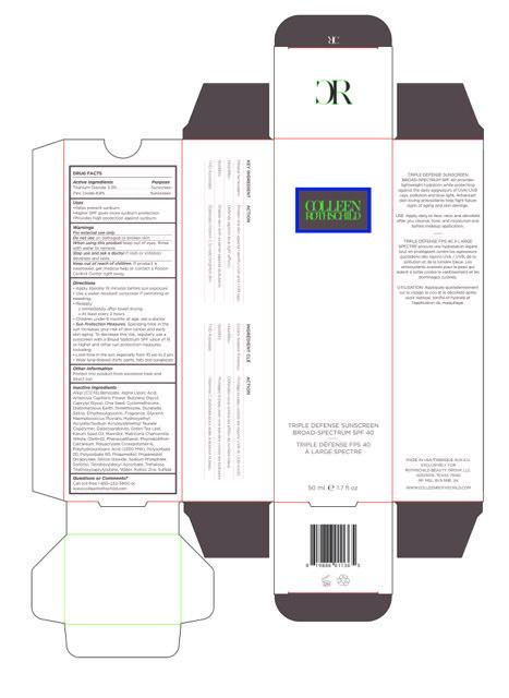 Caron Label