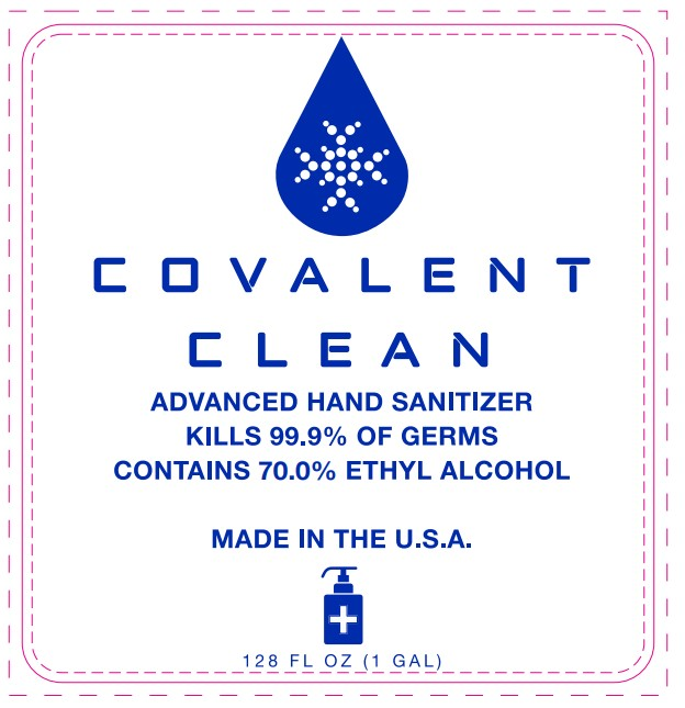 Front of Label - 1 Gal