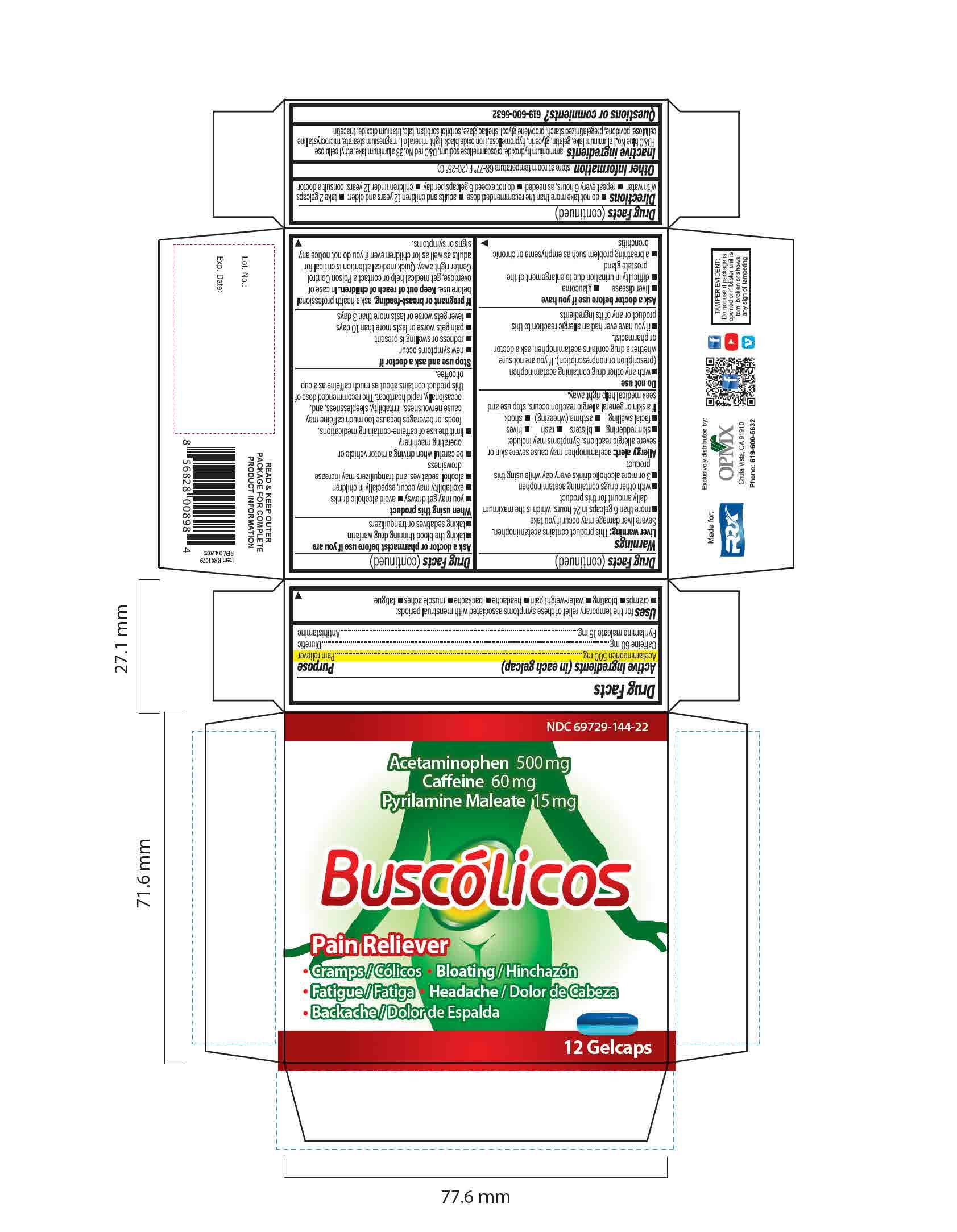 Buscolicos