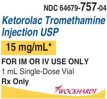 15 mg/mL label image