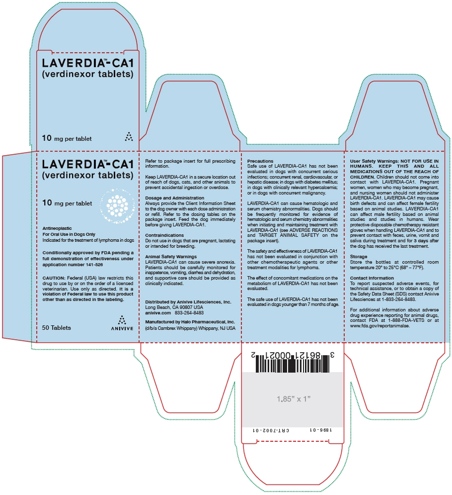 Principal Display Panel - 2.5 mg Tablet Bottle Carton