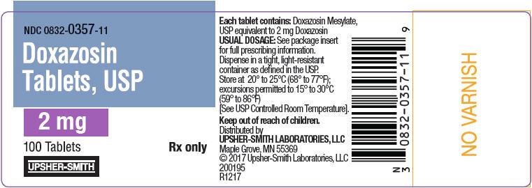 PRINCIPAL DISPLAY PANEL - 2 mg Tablet Bottle Label