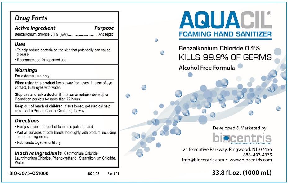 Aquacil Instant Foaming HS_BZK