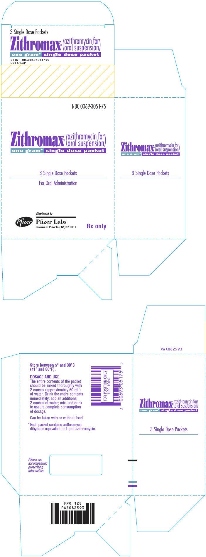 PRINCIPAL DISPLAY PANEL - 1 g Packet Box