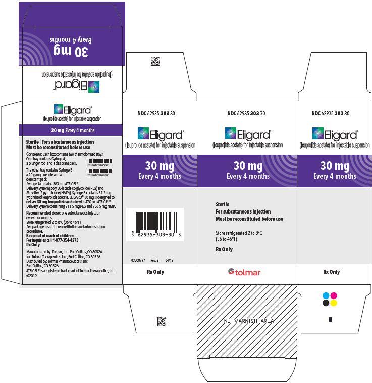 30 mg Carton