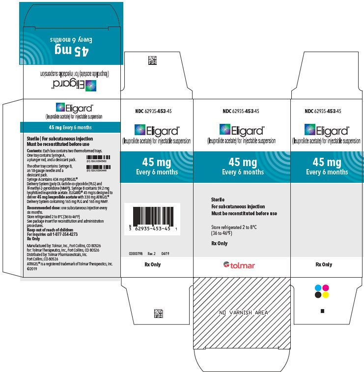 45 mg Carton