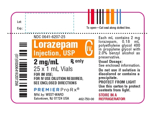 Premier shelfpack label