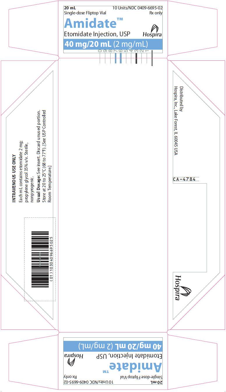 PRINCIPAL DISPLAY PANEL - 20 mL Vial Tray