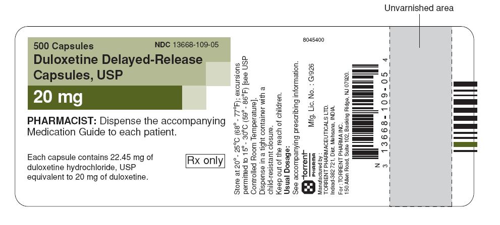 Label-20 mg
