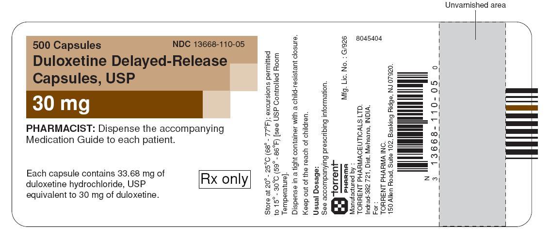 40 mg - label