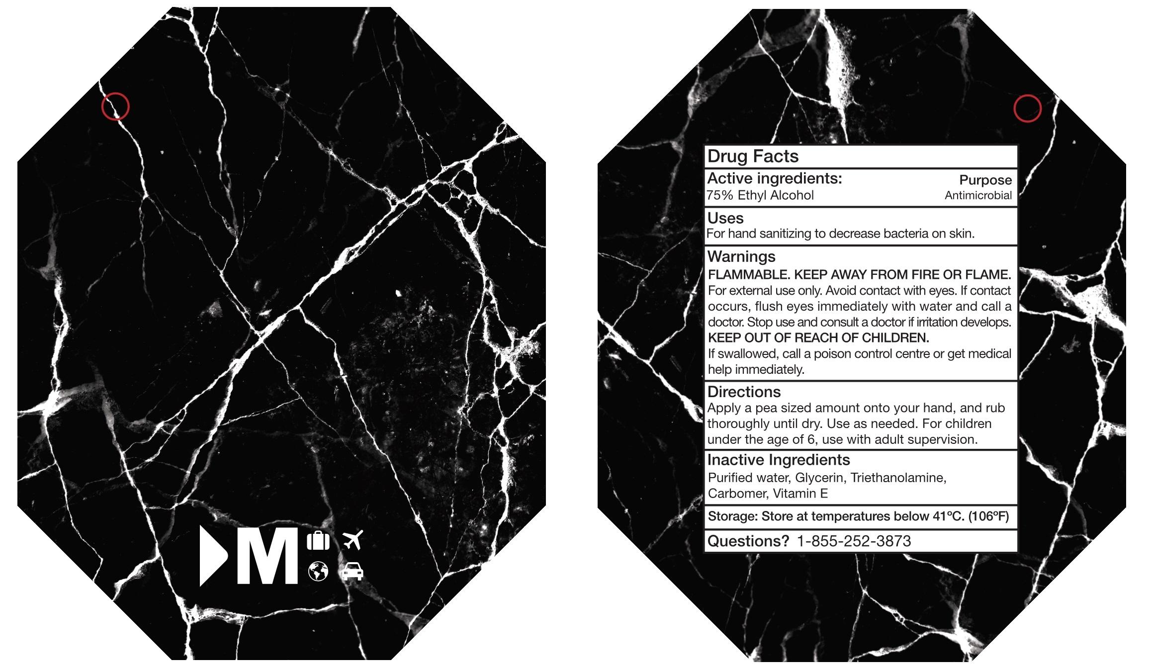 74763-019-11 inner packaging