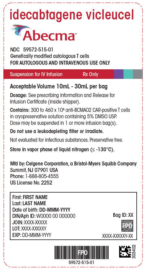 PRINCIPAL DISPLAY PANEL - 30 mL Cassette Label