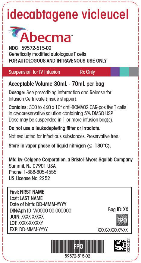 PRINCIPAL DISPLAY PANEL - 70 mL Cassette Label