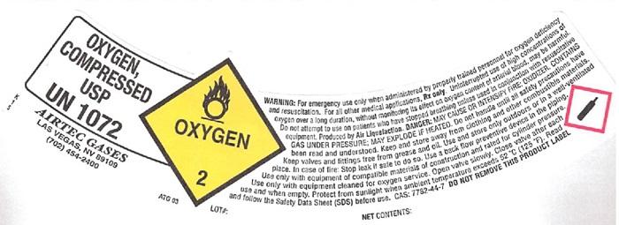 Airtec Oxygen SL