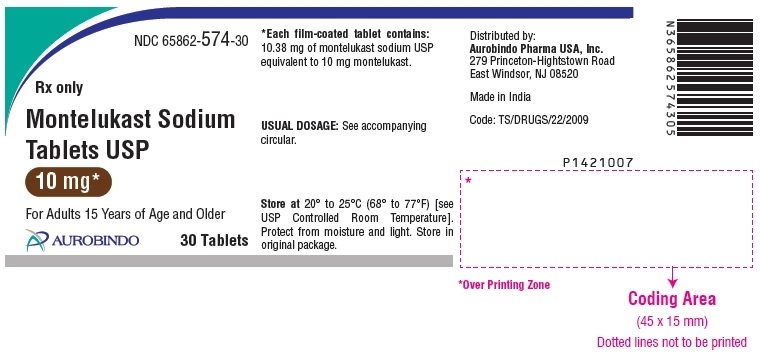 PACKAGE LABEL-PRINCIPAL DISPLAY PANEL - 10 mg (30 Tablets Bottle)