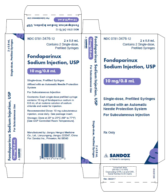 10 mg 2-pack carton label