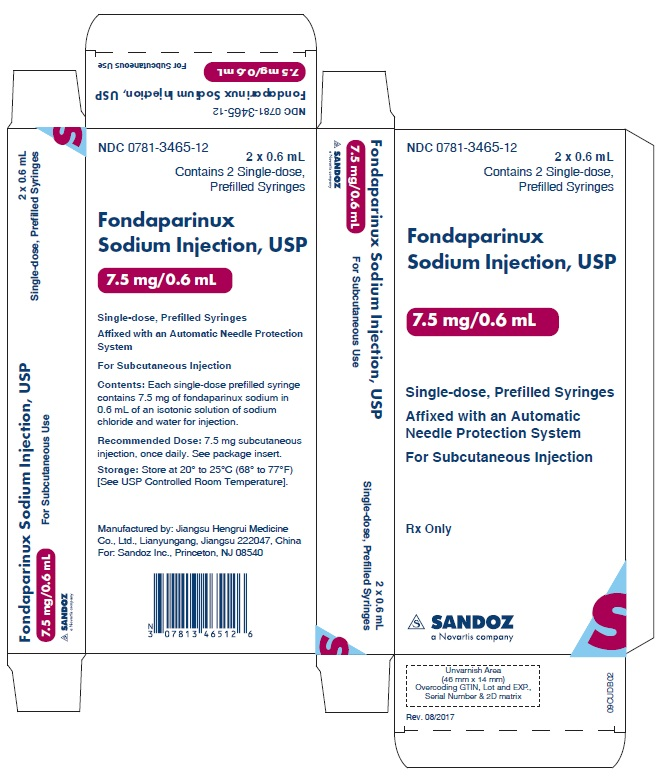 7.5 mg 2-pack carton label