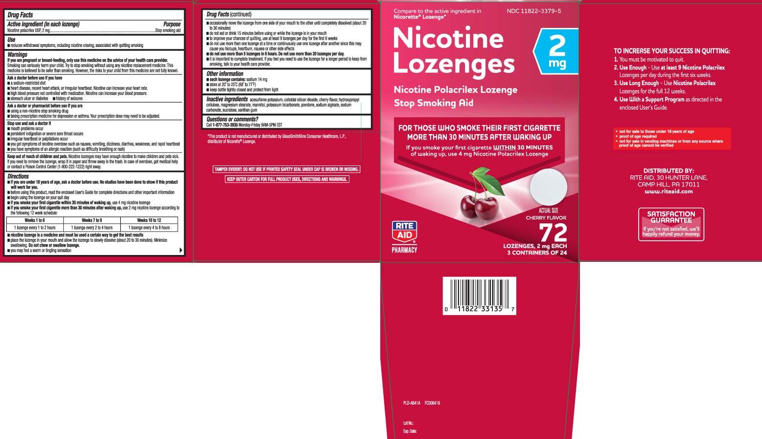 Nicotine polacrilex USP, 2 mg