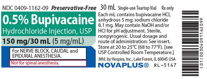 PRINCIPAL DISPLAY PANEL - 150 mg/30 mL Vial Label