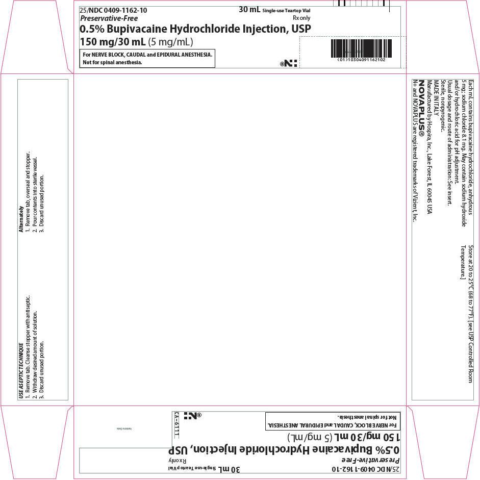 PRINCIPAL DISPLAY PANEL - 150 mg/30 mL Vial Tray