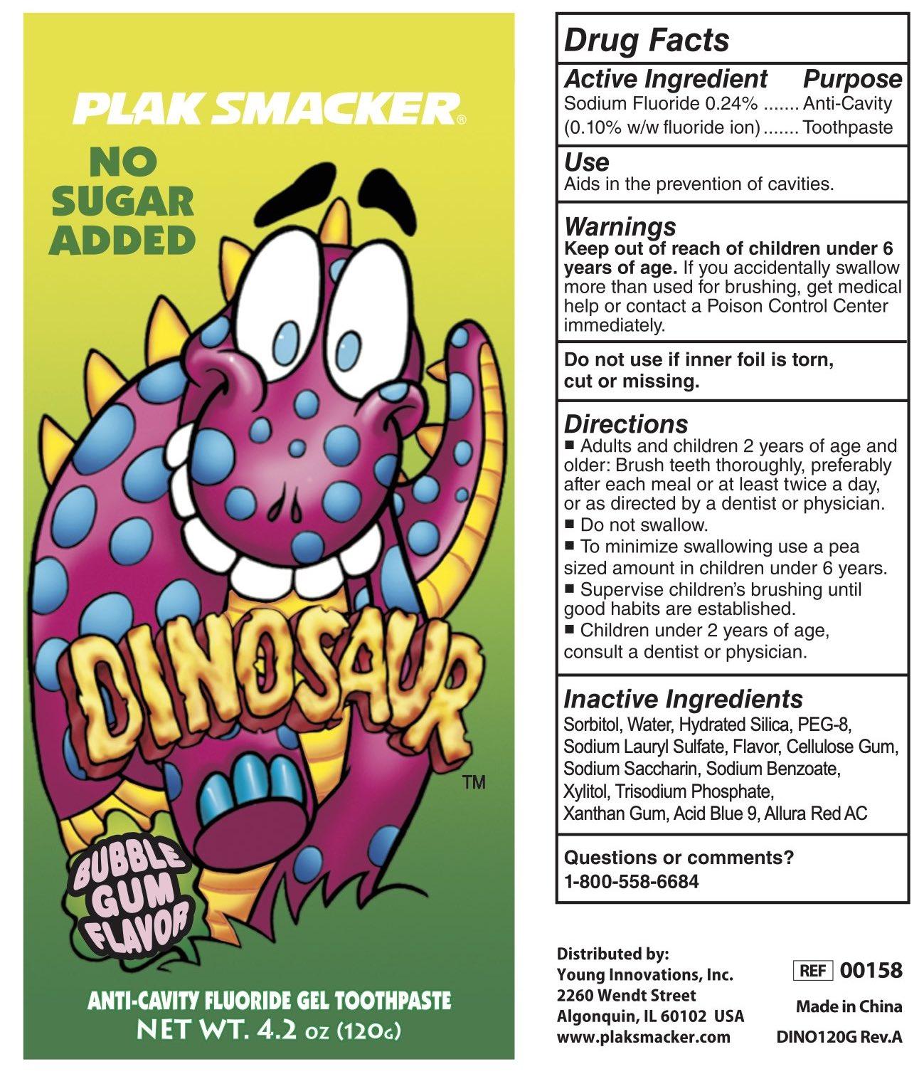 120000 mg Dinosaur